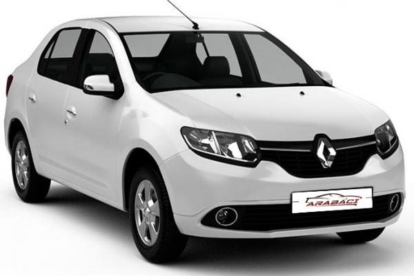 Renault Symbol Joy